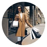 Стиль и шопинг